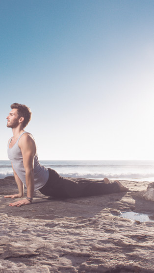 Définition et avantages du Yoga