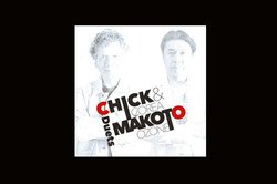 CHICK COREA & MAKOTO OZONE