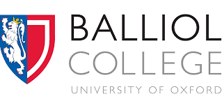Balliol College<br>Oxford