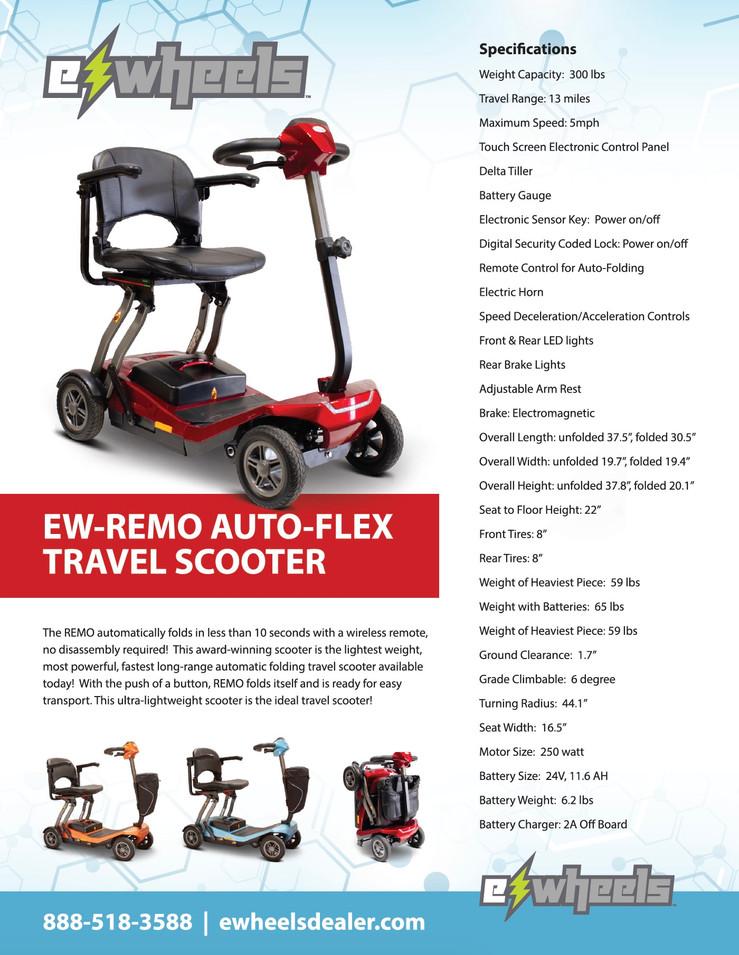 EW-REMO Flyer PDF