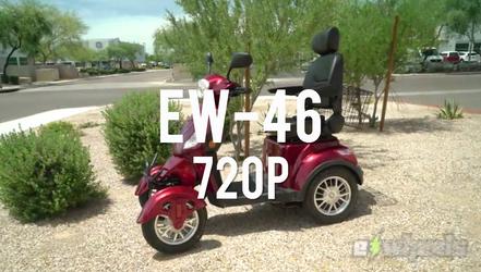 EW-46 720 Video