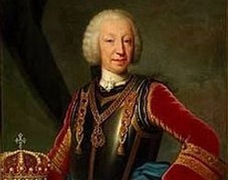 Carlo Emanuele III di Savoia