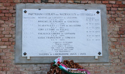 Partigiani fucilati dai Nazisti