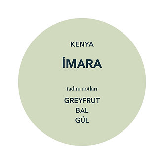 KENYA, IMARA (WASHED)