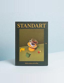 STANDART (ISSUE 19)