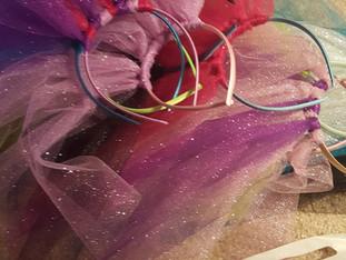 DIY: Trolls Themed Birthday party