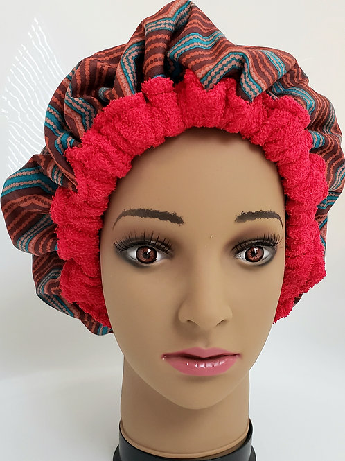 Chevy Deep Conditioning Heat Cap (adult bonnet)