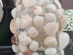 DIY Kids activity: Creating a memory jar