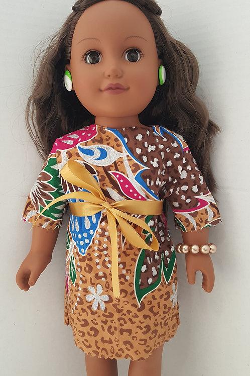 PAG Doll Bracelet