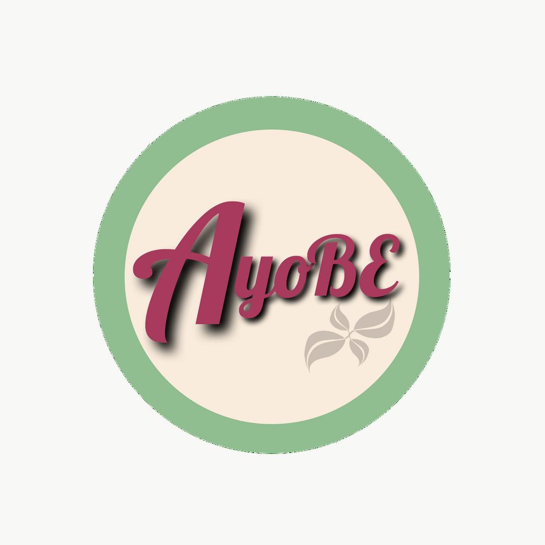 Printed Bonnet by AyoBE