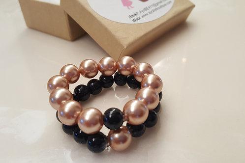 Nefertiti Friendship Bracelets