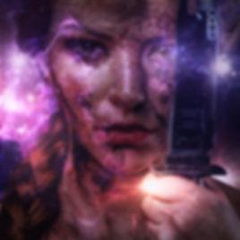 Science Fiction, Rim War by Kadin Seton