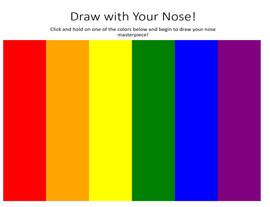 Drawing Webpage