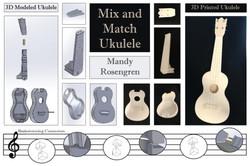 Mix and Match Ukulele