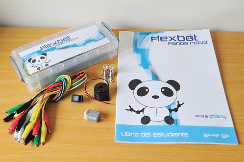 Kit Panda robot