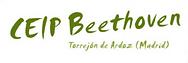 Logo CEIP Beethoven