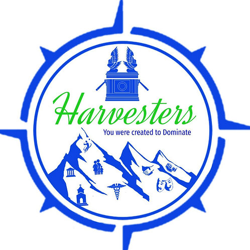 Harvesters Logo T