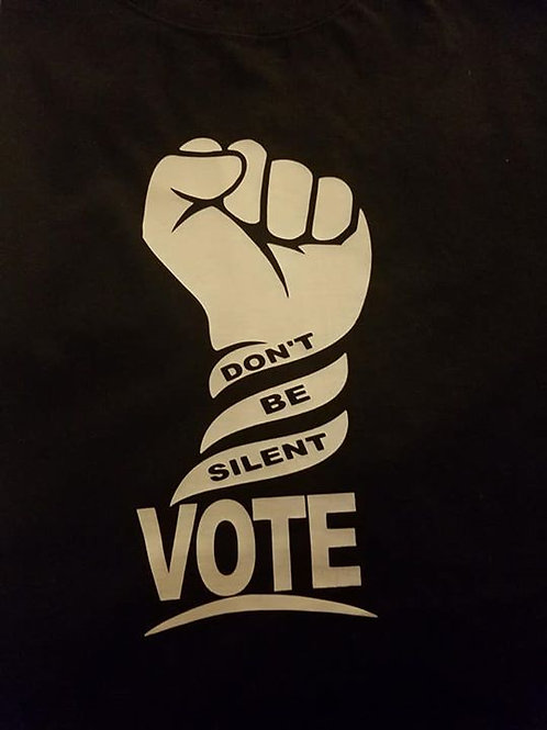 BLM Vote T