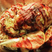 Lobster Cakes and a Bacon Wrapped, Lobster Stuffed Turkey? (California Spiny Lobster, part 1):
