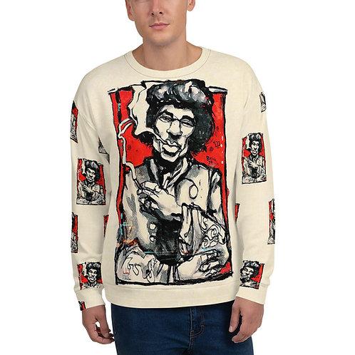 Jimi Vol. 2 / Unisex Sweatshirt