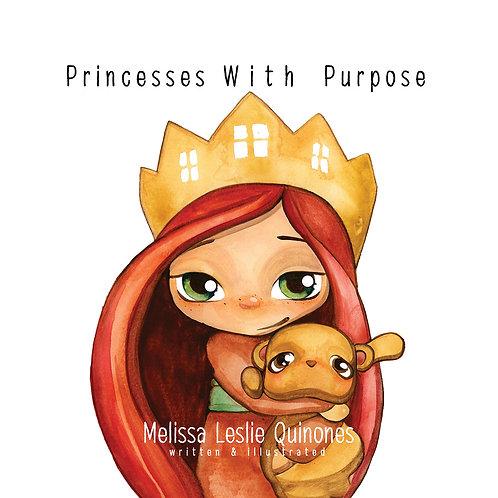 Princesses With Purpose