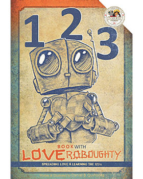 123 book with Love Roboughty.jpg