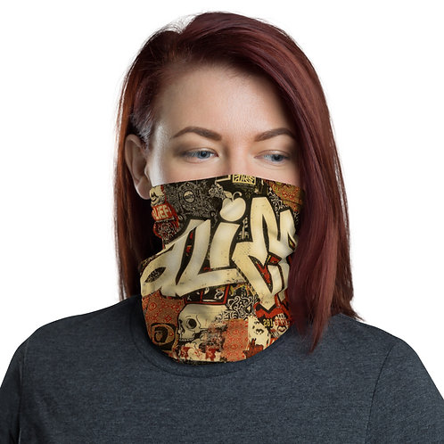 Cool Alief design - Alief Boss - Neck Gaiter