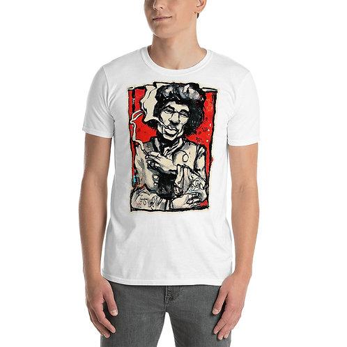 Jimi Vol. 2 / Short-Sleeve Unisex T-Shirt