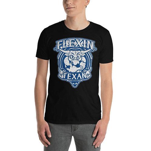 Flex / Short-Sleeve Unisex T-Shirt