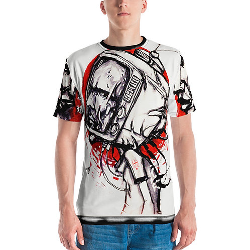 TV Lies Vol. 2 / Unisex All-over Print T-shirt