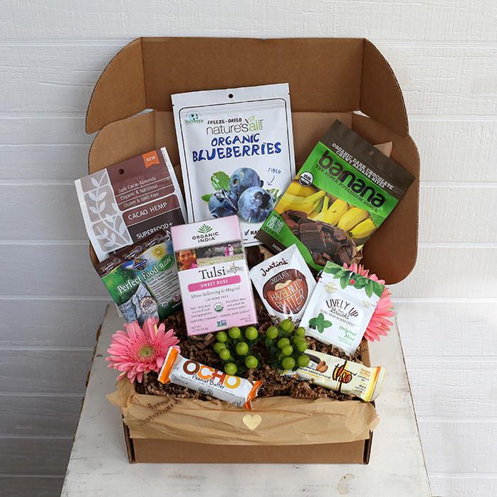 Health & Beauty Box