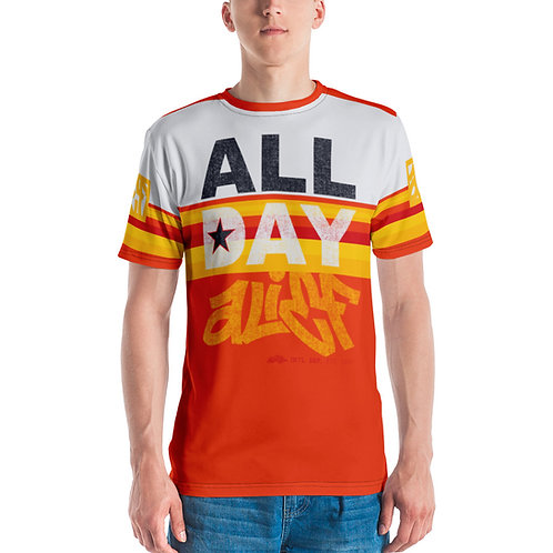 Dope Astros Alief  All-over print / Unisex T-Shirt