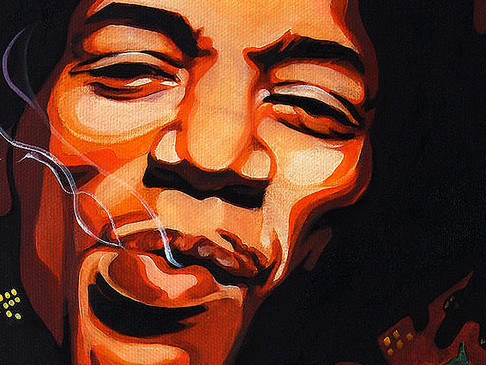 City of Hendrix