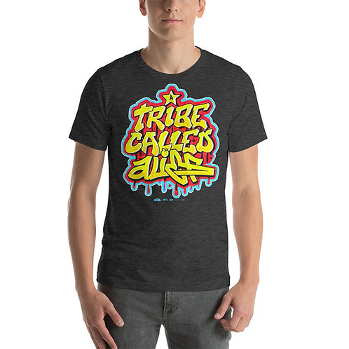 Dope Alief t-shirt / A Tribe Called Alief / Unisex T-Shirt