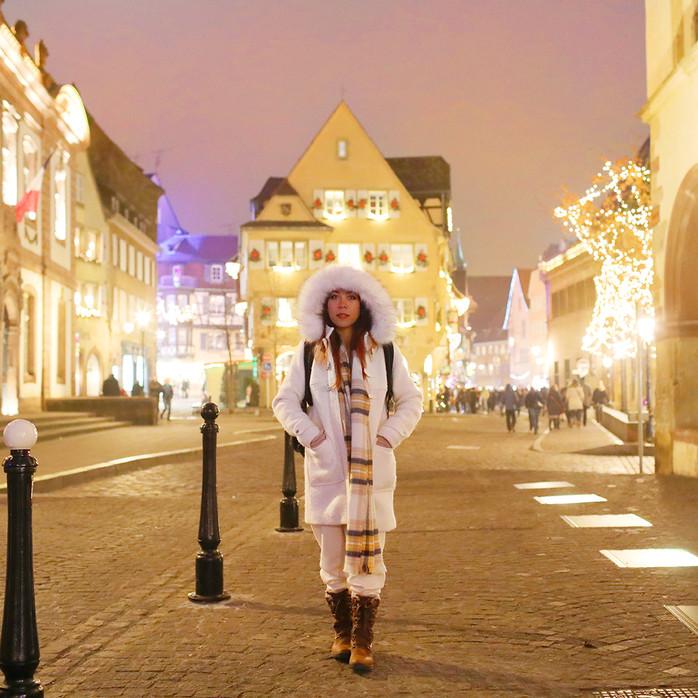 Christmas in Colmar-Rest