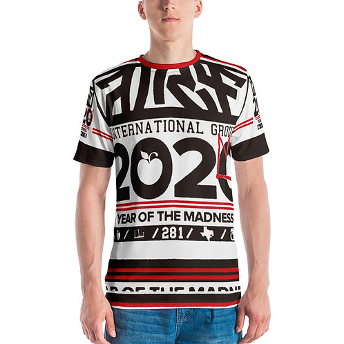 Alief 2020 Year of the Madness tee / Unisex T-Shirt