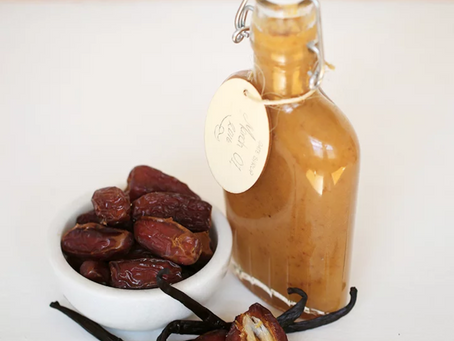 Date Syrup