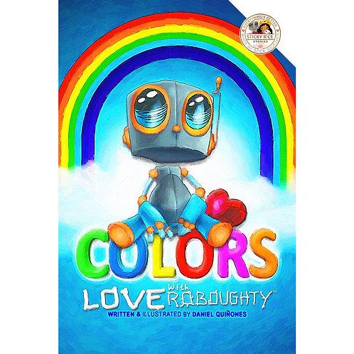 Love Roboughty Colors!