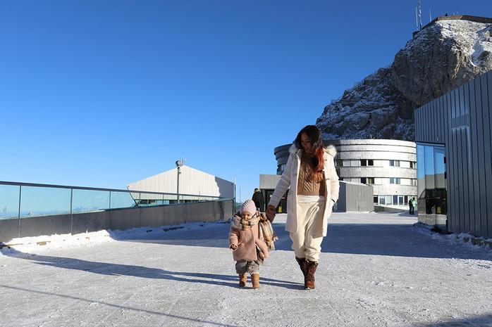 World Schooling Infants in Switzerland