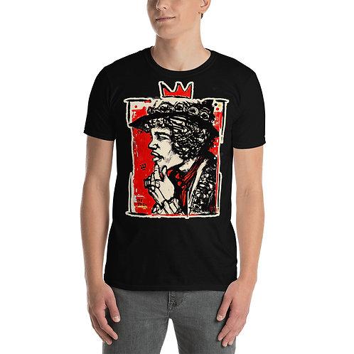 Jimi Vol.1 / Short-Sleeve Unisex T-Shirt