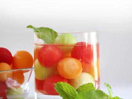Melon Refresher