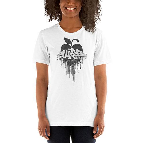 Cool Alief tee / Big Apple Alief Design / Unisex T-Shirt