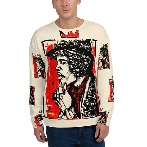 Jimi Vol. 1 / Unisex Sweatshirt