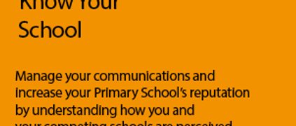 Know Your School - Primary School Insights Report