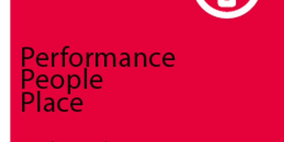 Knowledge Blast #9: Performance People Place