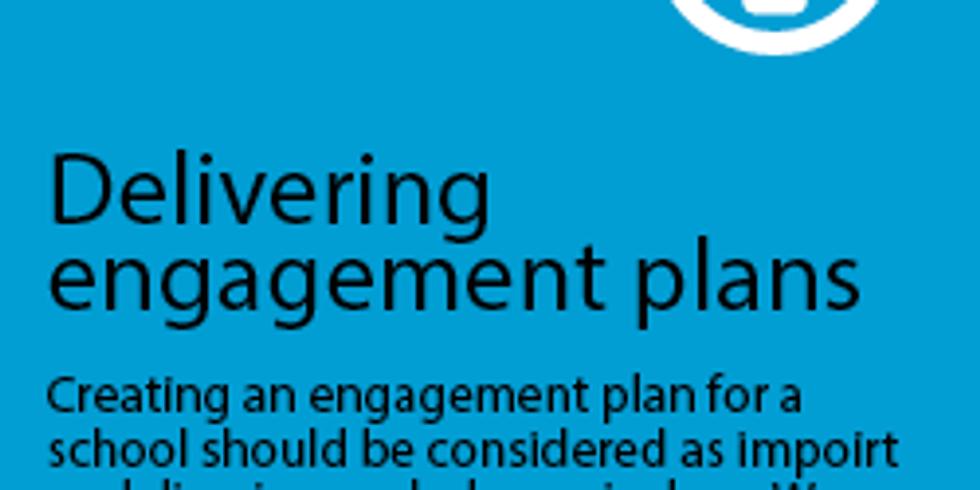 Knowledge Blast #7: Delivering School Engagement Plans