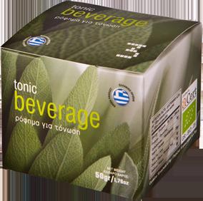 Tonic biologische drank