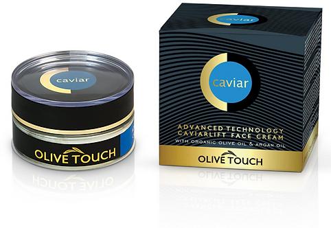 Advanced Technology Caviarlift gezichtscrème