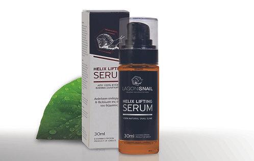 Helix lifting serum Lagonisnail 30Ml
