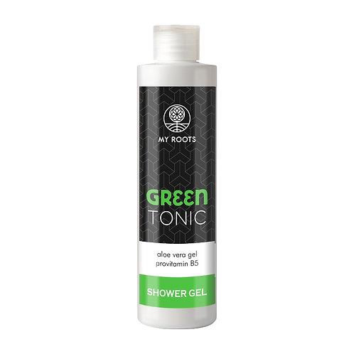 GREEN TONIC Douchegel Aloë Vera 250ml